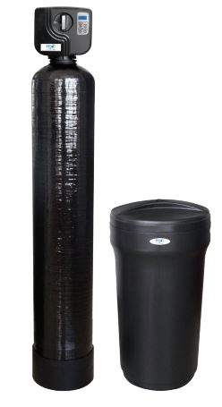 665 Downflow Water Softener