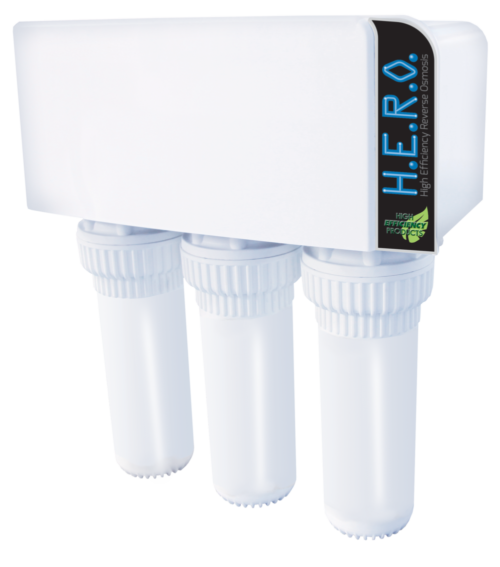 H.E.R.O.™ High Efficiency Reverse Osmosis System